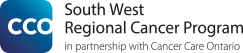 South West Regional Cancer Program