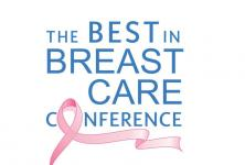 Best in Breast Care Conference Logo