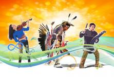 Photo of Indigenous peoples